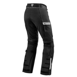 Motorcycle Pants REVIT Dominator GTX Black ,Motorcycle Pants