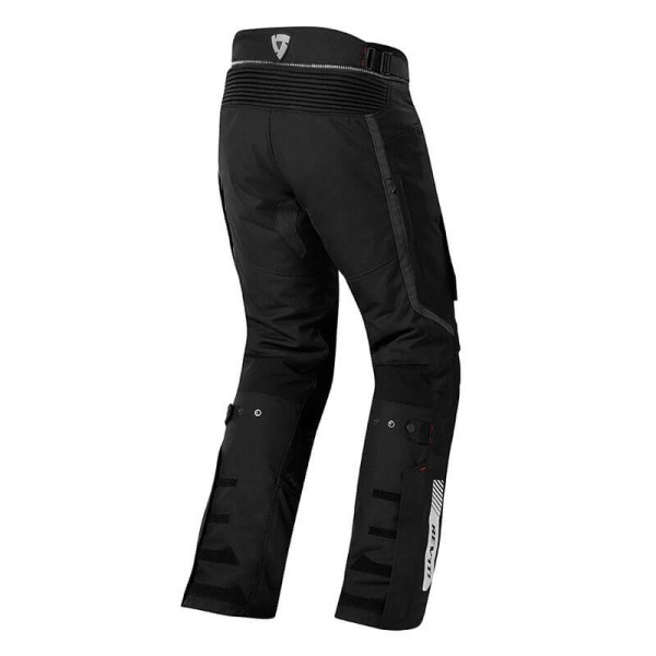 Motorcycle Pants REVIT Defender Pro GTX Black