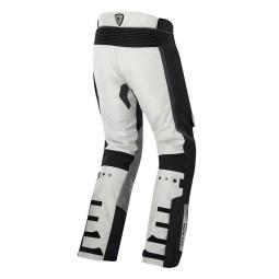 Motorcycle Pants REVIT Defender Pro GTX Grey-Black ,Motorcycle Pants