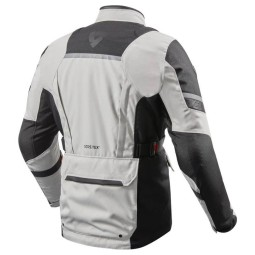 Revit Neptune 2 GTX Jacket silver black