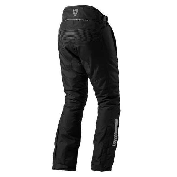 Motorcycle Pants REVIT Neptune 2 GTX Black