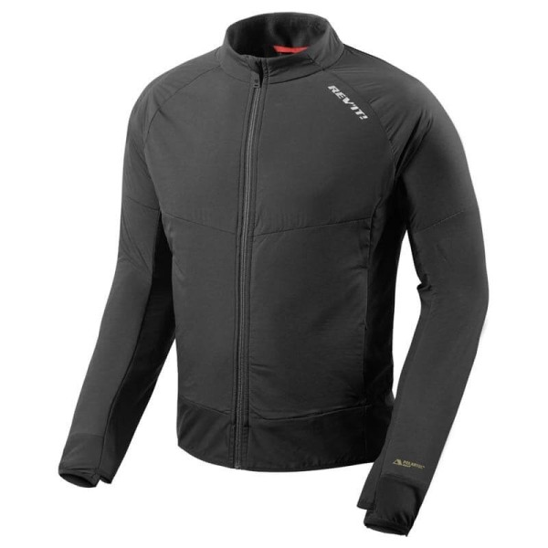 Thermal Motorcycle Jacket REVIT Climate 2 Black