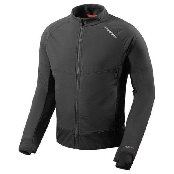 Veste Moto Thermique REVIT Climate 2 Noir