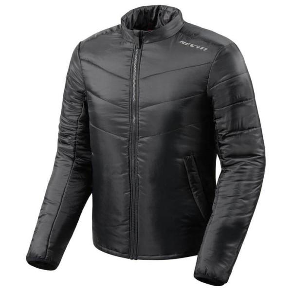 Chaqueta Térmica Moto REVIT Core Negro