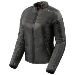 Thermal Motorcycle Jacket REVIT Core Woman Black ,Functional Motorcycle Gear