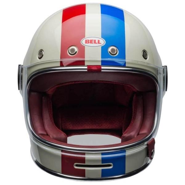 Motorcycle Helmet Vintage BELL HELMETS Bullitt Command