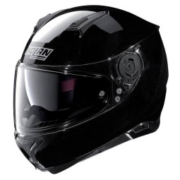 Motorcycle Helmet Full Face NOLAN N87 Classic Black ,Helmets Full Face