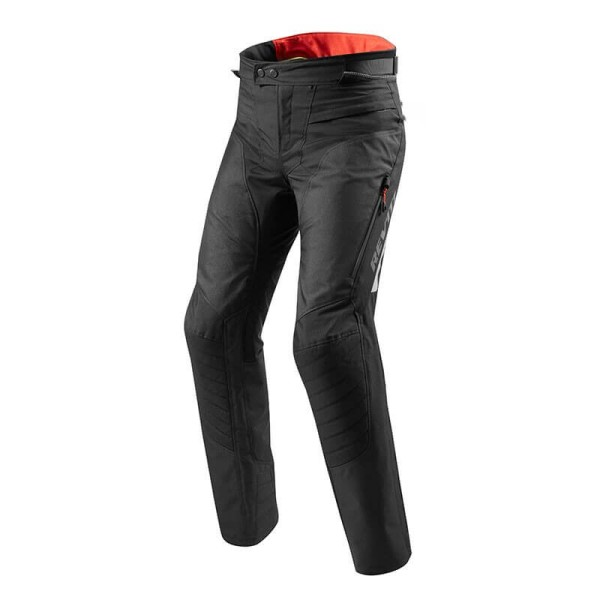Motorcycle Pants REVIT Vapor 2 Black ,Motorcycle Pants