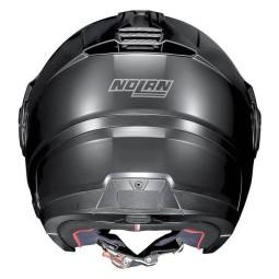 Motorcycle Helmet Jet Nolan N40-5 Classic Flat Black