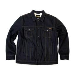 Chaqueta de jeans ROEG Moto Co JACK