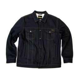 Jeans Jacket ROEG Moto Co JACK , Jackets