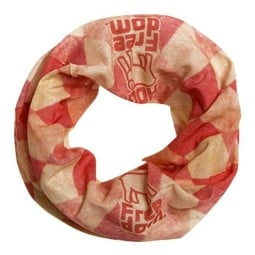 Motorcycle tubular scarf Holy Freedom Tunnel Venice ,Accessories