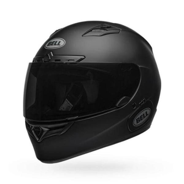 Motorcycle Helmet Full Face BELL HELMETS Qualifier DLX MIPS Matt Black
