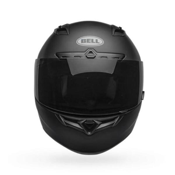 Motorrad Integral Helm BELL HELMETS Qualifier DLX MIPS Matt Black