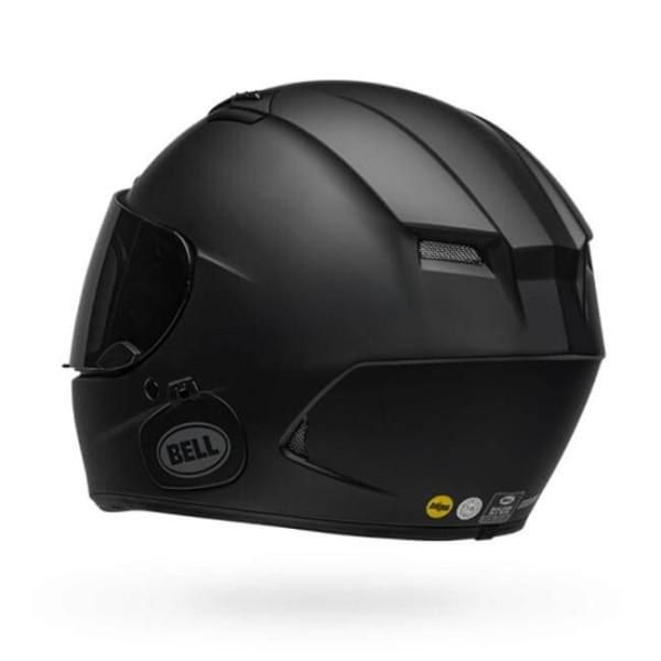 Casque Moto Intégral BELL HELMETS Qualifier DLX MIPS Matt Black