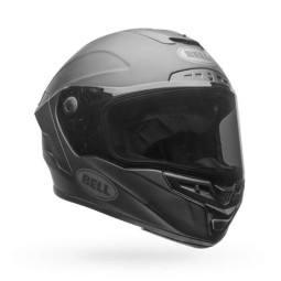 Motorcycle Helmet Full Face BELL HELMETS Star Mips Matte Black