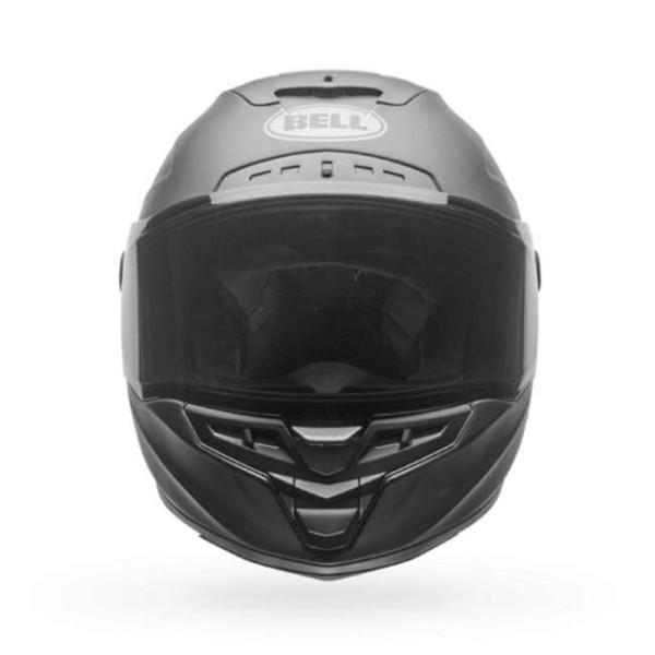 Casque Moto Intégral BELL HELMETS Star Mips Matte Black