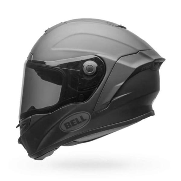 Motorcycle Helmet Full Face BELL HELMETS Star Mips Matte Black