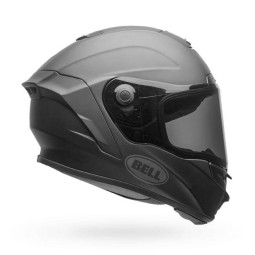 Casco Moto Integrale BELL HELMETS Star Mips Matt Black