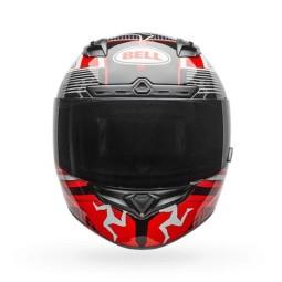 Motorcycle Helmet Full Face BELL HELMETS Qualifier DLX MIPS Isle of Man ,Helmets Full Face