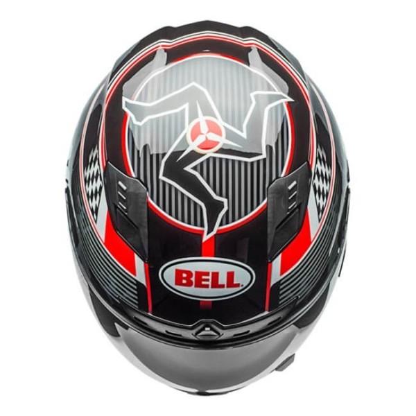 Casque Moto Intégral BELL HELMETS Qualifier DLX MIPS Isle of Man