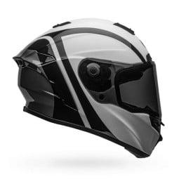 Motorrad Integral Helm BELL HELMETS Star Mips Tantrum ,Integral Helme
