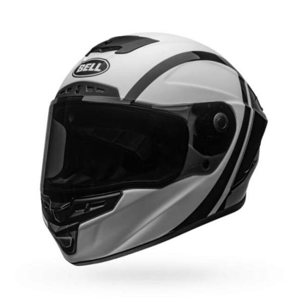 Casque Moto Intégral BELL HELMETS Star Mips Tantrum