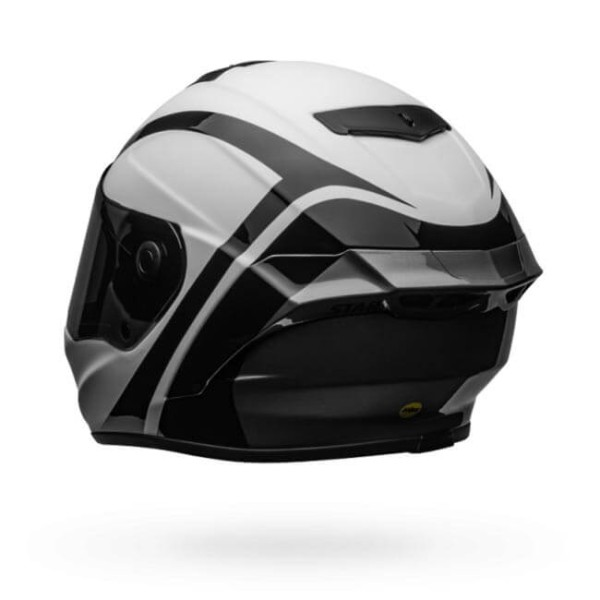 Motorcycle Helmet Full Face BELL HELMETS Star Mips Tantrum
