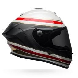 Casco Moto Integrale BELL HELMETS Race Star Flex RSD Formula, Caschi Integrali