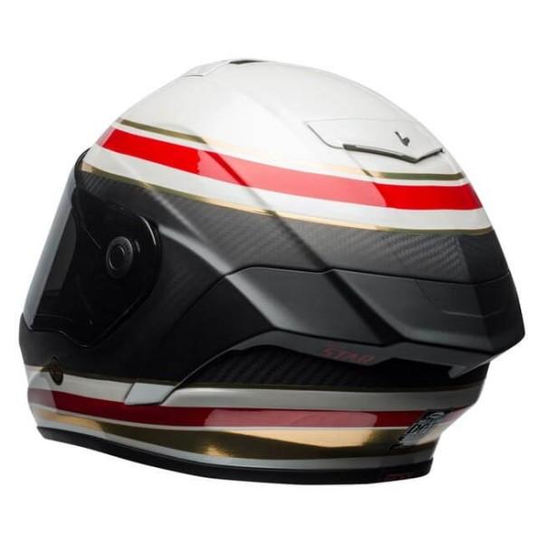 Casco Moto Integral BELL HELMETS Race Star Flex RSD Formula