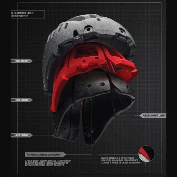 Motorrad Integral Helm BELL HELMETS Race Star FlexRSD Formula