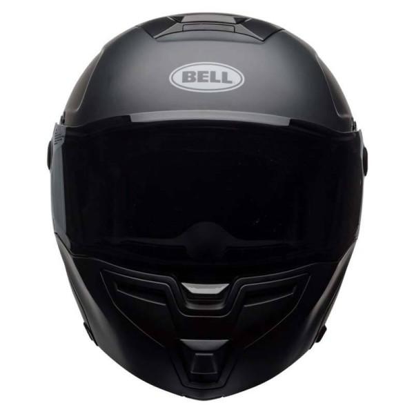 Modularer Helm Bell SRT Matt Black