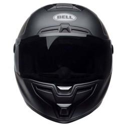 Motorrad Integral Helm BELL HELMETS SRT Matt Black ,Integral Helme