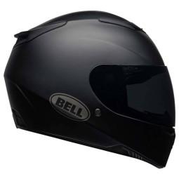 Motorrad Integral Helm BELL HELMETS RS-2 Matt Black ,Integral Helme