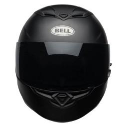 Casque Moto Intégral BELL HELMETS RS-2 Matt Black