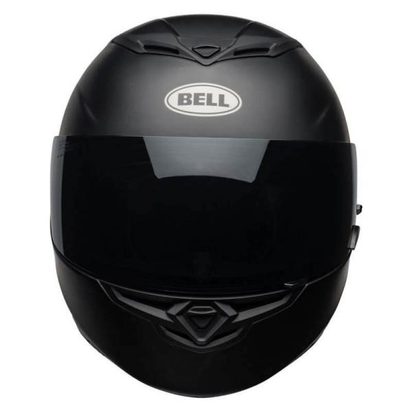 Motorrad Integral Helm BELL HELMETS RS-2 Matt Black
