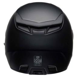 Casco Moto Integral BELL HELMETS RS-2 Matt Black