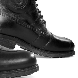 Scarpa Moto REVIT Rodeo Black, Calzature Moto Urban