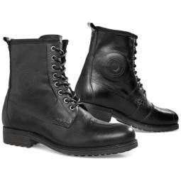 Zapato de Moto REVIT Rodeo Black