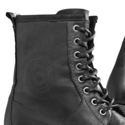 Motorcycle Shoe REVIT Rodeo Black