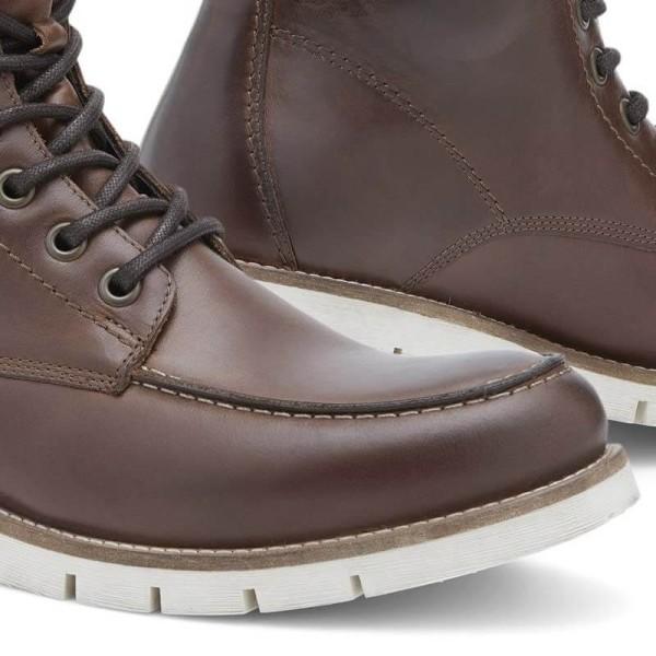 Zapato de Moto REVIT Mohawk 2 Brown