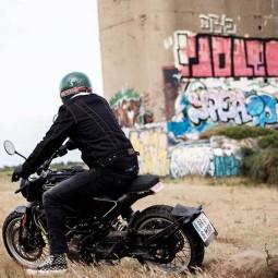 Jeansjacke ROEG Moto Co JACK