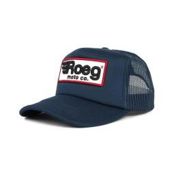 Cappellino Moto ROEG Moto Co FRANK, Cappellini e Cuffie