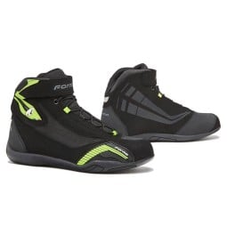 Motorcycle Shoe FORMA Genesis Fluo ,Motorcycle Shoes Urban