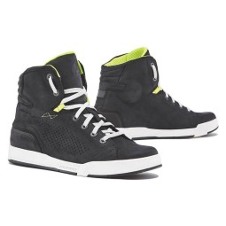Chaussures Moto FORMA Swift Flow Black