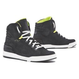 Scarpe Moto FORMA Swift Flow Black , Scarpe Moto Urban