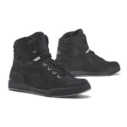 Motorcycle Shoes FORMA Swift Dry Black ,Motorcycle Shoes Urban