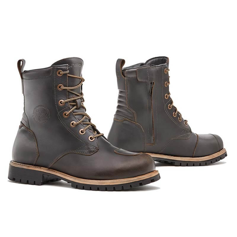 46 Forma/Motorcycle Boots Adventure WP CE Approved Black