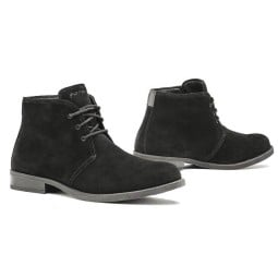 Zapato de moto FORMA Venue Negro