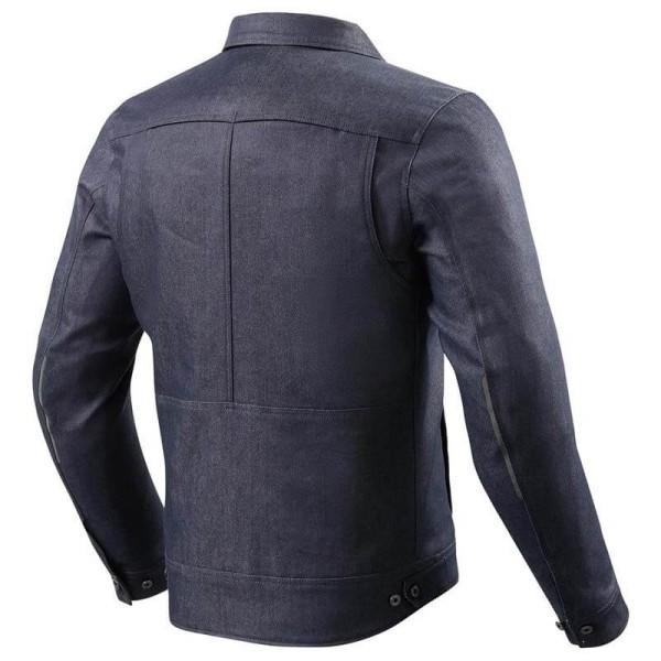 Motorcycle Jacket REVIT Crosby